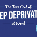 What Does a Sleep Deprived Employee Cost Your Small Business?